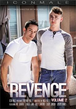 Revenge 2 (Icon Male)