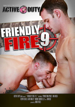 Friendly Fire 9