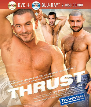 Thrust (Titan)