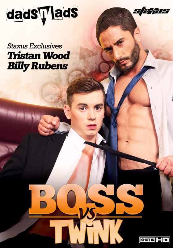 [Gay] Boss Vs Twink