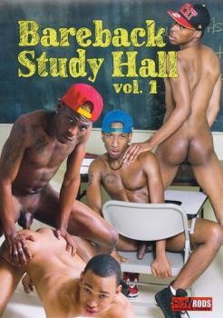 Bareback Study Hall 1