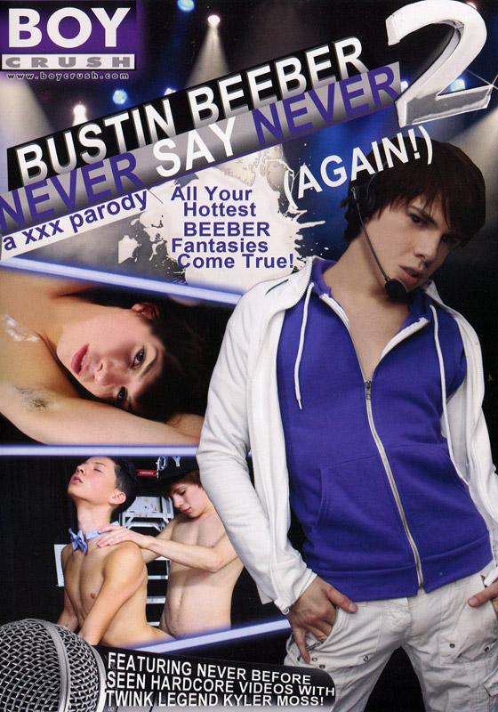 [Gay] Bustin Beeber 2