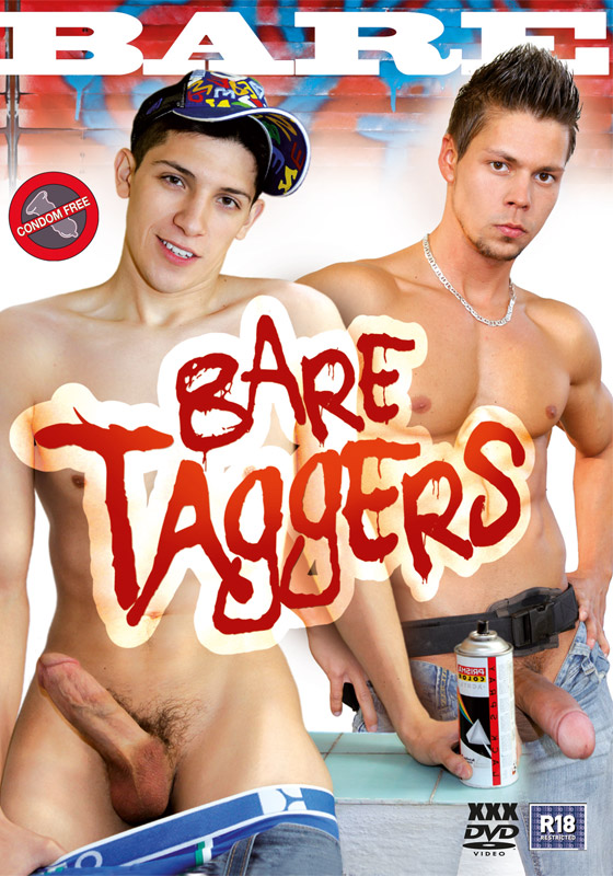 Bare Taggers [Gay]