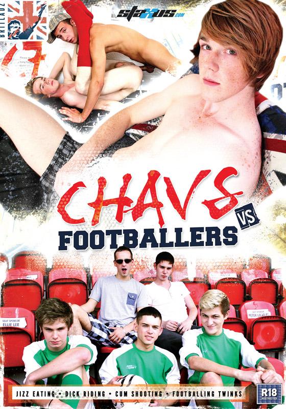 [Gay] Chavs Vs. Footballers