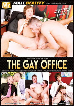 The Gay Office [1080p]