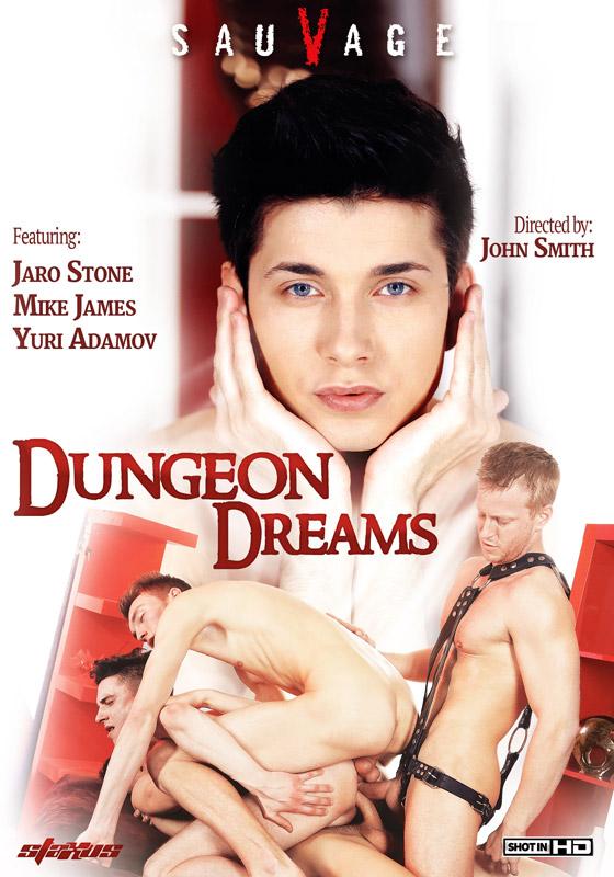 [Gay] Dungeon Dreams 1