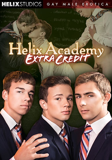 [Gay] Helix Academy Extra Credit