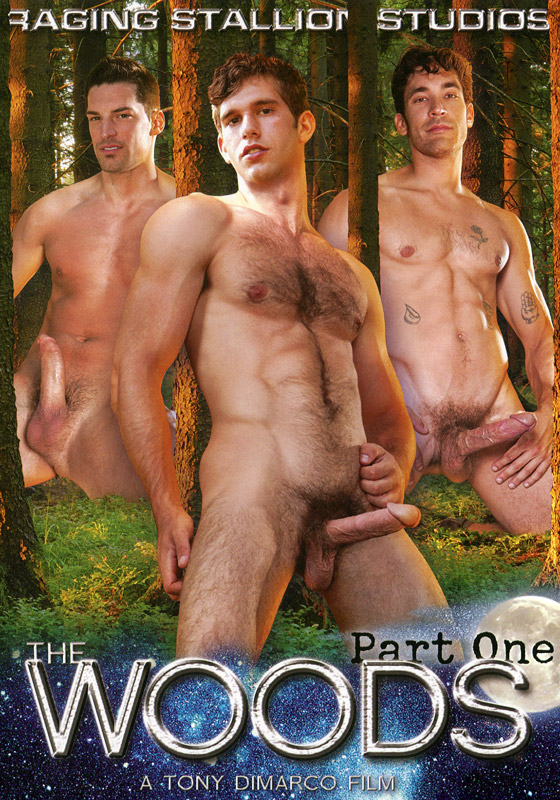 [Gay] The Woods 1