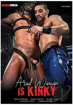Arad Winwin is Kinky