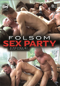 Folsom Sex Party