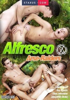 Alfresco Arse Raiders