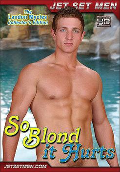 So Blond it Hurts