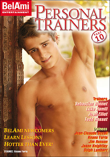 [Gay] Personal Trainers 10
