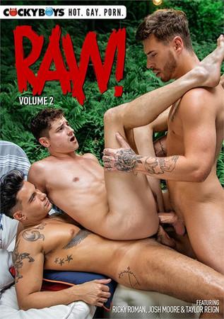 Raw 2 (Cocky)