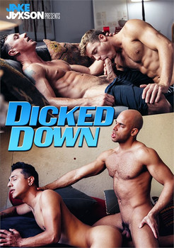 Dicked Down (Cocky Boys)