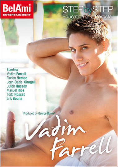 [Gay] Step by Step – Vadim Farrell