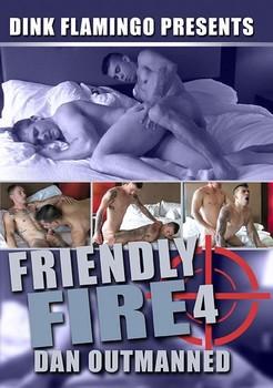 Friendly Fire 4