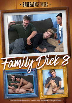 Family Dick 8