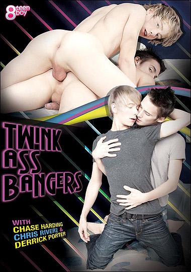 [Gay] Twink Ass Bangers
