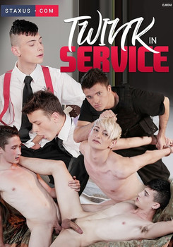 Twink in Service