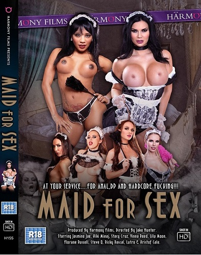 Maid For Sex (2019) WEBRip/Sd MKV