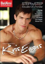 Step by Step: Kris Evans