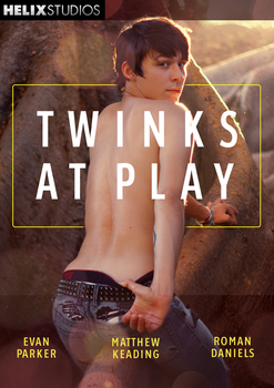 Twinks at Play [Helix]