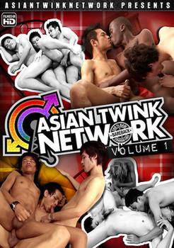 Asian Twink Network 1