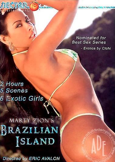 Brazilian Island 1