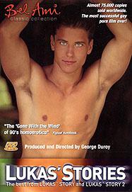 [Gay] Lukas Story 1 + 2