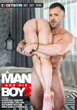 A Man and his Boy 2