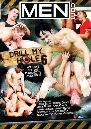 [Gay] Drill my Hole 6