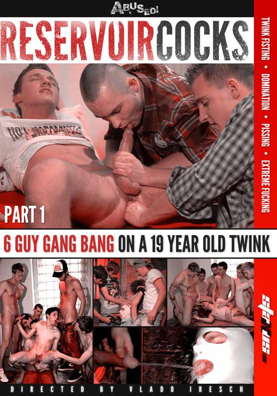Reservoir Cocks 1 [Gay]