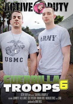 Guerrilla Troops 6