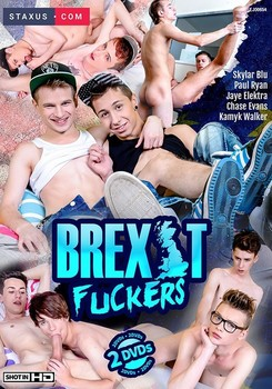 Brexit Fuckers 1
