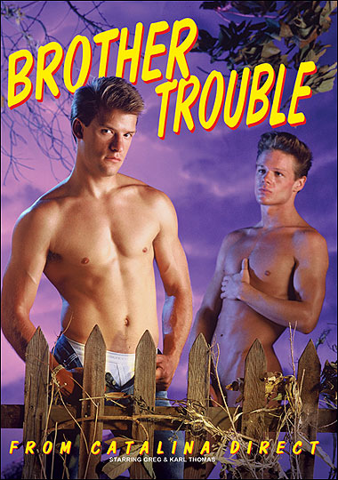 Brother Trouble