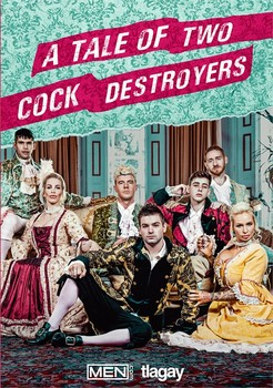 A Tale of two Cock Destroyers