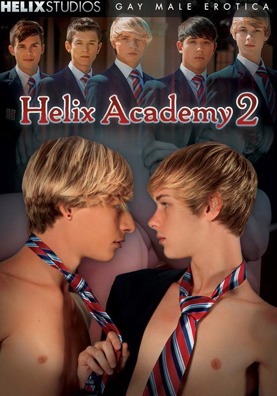[Gay] Helix Academy 2