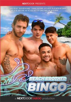 Beach Brother Bingo