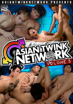 Asian Twink Network 5