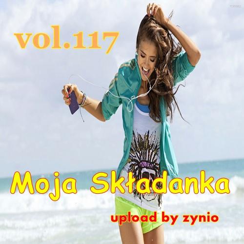VA - Moja Sk�adanka vol.117-2014