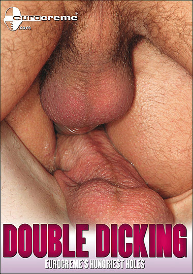 [Gay] Double Dicking