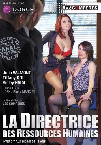 The Human Ressources Director (2017)