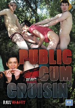 Public Cum Cruisin