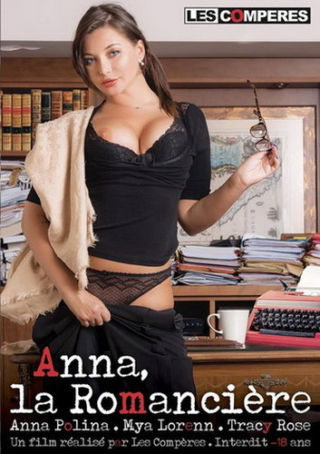 Anna, The Novelist / Anna, La Romanciere (2019)