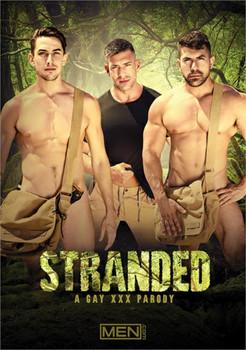 Stranded – A Gay XXX Parody