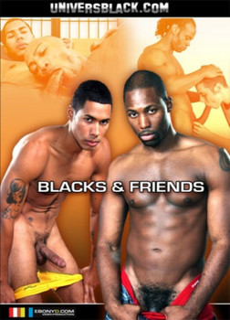 Blacks & Friends