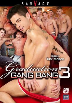 Graduation Gang Bang 3