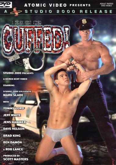 [Gay] Cuffed!
