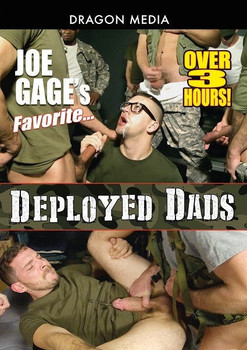 Deployed Dads